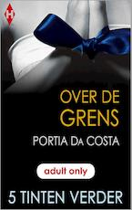 Over de grens - Portia da Costa (ISBN 9789461999177)