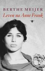 Leven na Anne Frank