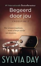 Crossfire 2 Begeerd door jou - Sylvia Day
