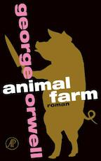 Animal farm - George Orwell (ISBN 9789029587747)