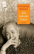 Alle Indische tantes - Yvonne Keuls (ISBN 9789041419118)