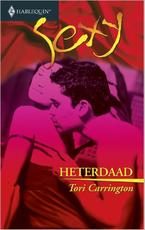 Heterdaad - Tori Carrington (ISBN 9789402502749)