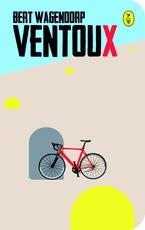 Ventoux - Bert Wagendorp (ISBN 9789462380554)