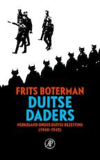 Duitse daders