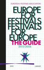 Europe for festivals - Festivals for Europe (E-boek - ePub-formaat) - European Festivals Association (ISBN 9789401430579)