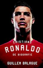Cristiano Ronaldo - Guillem Balague (ISBN 9789021560700)