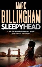 Sleepyhead - Mark Billingham (ISBN 9780751548914)