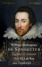 De sonnetten - William Shakespeare (ISBN 9789029510196)