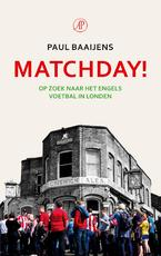 Matchday! - Paul Baaijens (ISBN 9789029510103)