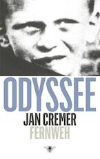 Odyssee - Jan Cremer (ISBN 9789023499824)