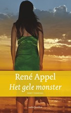 Het gele monster - René Appel (ISBN 9789026336881)
