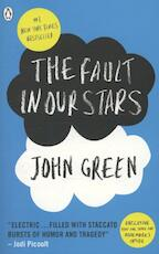 The Fault in Our Stars (special edition) - John Green (ISBN 9780141353678)