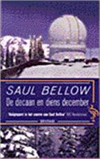 De decaan en diens december - S. Bellow