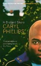 Distant Shore - Caryl Phillips (ISBN 9780099428886)