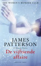 De vijftiende affaire - James Patterson (ISBN 9789023443926)