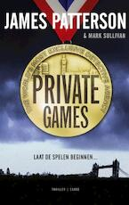 Private games - James Patterson (ISBN 9789023471837)
