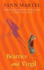 Beatrice and Virgil - Yann Martel (ISBN 9781847677662)