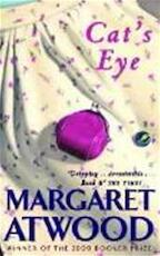 Cat's eye - Margaret Atwood (ISBN 9781853811265)