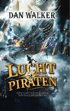 Luchtpiraten - Dan Walker (ISBN 9789000357130)