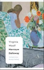 Mevrouw Dalloway - Virginia Woolf (ISBN 9789025308094)