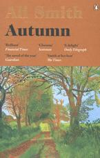 Autumn - ali smith (ISBN 9780241973318)