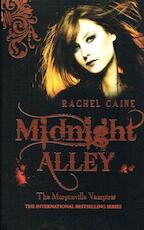 The Morganville Vampires Midnight Alley - Rachel Caine (ISBN 9780749040994)