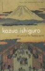 An Artist of the Floating World - kazuo ishiguro (ISBN 9780571209132)