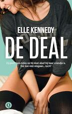 De deal - Elle Kennedy (ISBN 9789021409085)