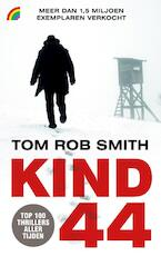 Kind 44 - Tom Rob Smith (ISBN 9789041712721)