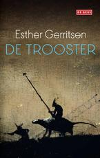 De trooster - Esther Gerritsen (ISBN 9789044540154)