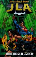 JLA: New World Order - Grant Morrison, Howard Porter, John Dell (ISBN 9781563893698)