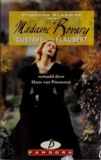 Madame Bovary - Gustave Flaubert (ISBN 9789025455835)