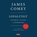 Loyaliteit - James Comey (ISBN 9789044541182)