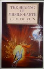 The shaping of Middle-Earth - John Ronald Reuel Tolkien, Christopher Tolkien