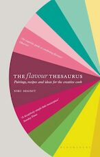 The Flavour Thesaurus - Niki Segnit (ISBN 9780747599777)