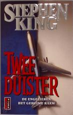 Tweeduister - Stephen King, Frank de Groot (ISBN 9789024524914)