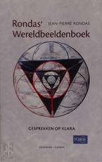 Rondas' wereldbeeldenboek - Unknown (ISBN 9789028937550)