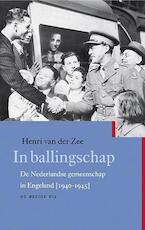In Ballingschap - Herni van der. Zee (ISBN 9789023417392)