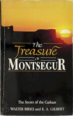 The Treasure of Montsegur