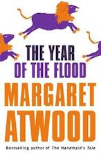 Year of the Flood - Margaret Atwood (ISBN 9780349004075)