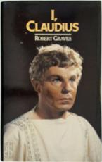 I Claudius - Robert Graves