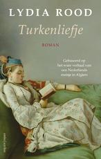 Turkenliefje - Lydia Rood