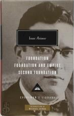 Foundation Trilogy - isaac asimov (ISBN 9781841593326)
