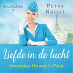 Stewardess Hannah in Parijs - Petra Kruijt (ISBN 9789047204770)