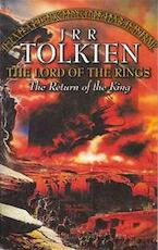 Lord of the rings (03): return of the king - John Ronald Reuel Tolkien