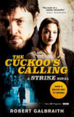 The Cuckoo's Calling - Robert Galbraith (ISBN 9780751571400)
