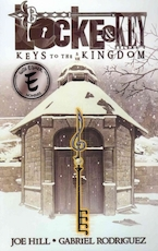 Lock & key (04): keys to the kingdom - joe hill (ISBN 9781613772072)