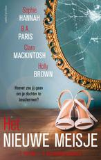De understudy - B.A. Paris, Clare Mackintosh, Holly Brown, Sophie Hannah (ISBN 9789026350863)