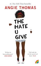 The hate u give - Angie Thomas (ISBN 9789041713629)