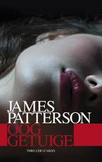 Ooggetuige - James Patterson (ISBN 9789023458050)